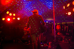 Student Orientation Music Festival at Yukon College, Whitehorse, Yukon