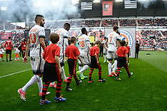 Stade Rennais vs Montpellier Herault 7 May 2017