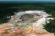 Troy Resources<br /> Gold Mining<br /> GUYANA<br /> South America
