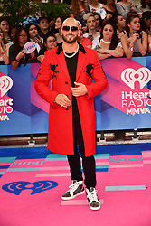 June 18, 2017 - Toronto, Ontario, Canada - MASSARI arrives at the 2017 iHeartRADIO MuchMusic Video Awards at MuchMusic HQ on June 18, 2017 in Toronto (Credit Image: © Igor Vidyashev via ZUMA Wire)