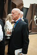 LORD FOSTER, Royal Academy Annual Dinner 2013. Piccadilly. London. 4 June 2013.