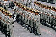 Army, Hong Kong.