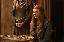 RELEASE DATE: April 24, 2016 season 6 TITLE: Game of Thrones STUDIO: HBO DIRECTOR: PLOT: In the mythical continent of Westeros, several powerful families fight for control of the Seven Kingdoms. As conflict erupts in the kingdoms of men, an ancient enemy rises once again to threaten them all. Meanwhile, the last heirs of a recently usurped dynasty plot to take back their homeland from across the Narrow Sea. STARRING: NATALIE DORMER. (Credit Image: © HBO/Entertainment Pictures/ZUMAPRESS.com)