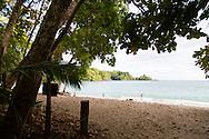 Costa Rica, Manuel Antonio National Park