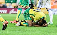 Norwich City U23 v Sunderland 310317