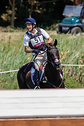 Martin Boyd, USA, Tsetserleg, 277<br /> Olympic Games Tokyo 2021<br /> © Hippo Foto - Dirk Caremans<br /> 01/08/2021