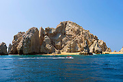 Lovers Beach, Cabo San Lucas, Baja, Mexico