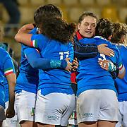 20190223 Rugby, 6 Nazioni femminile : Italia vs Irlanda