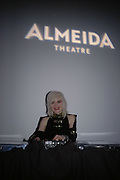 Pam Hogg, The Almeida Theatre Charity Christmas Gala, to raise funds for the theatre, at the Victoria Miro Gallery, London.  1 December  2005. ONE TIME USE ONLY - DO NOT ARCHIVE  © Copyright Photograph by Dafydd Jones 66 Stockwell Park Rd. London SW9 0DA Tel 020 7733 0108 www.dafjones.com