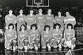 All Star Game Pescara 1982