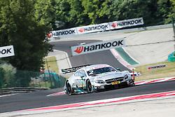 June 18, 2017 - Motorsports: DTM race Budapest, Saison 2017 - 3. Event Hungaroring, HU, # 2 Gary Paffett (GBR, HWA AG, Mercedes-AMG C63 DTM) (Credit Image: © Hoch Zwei via ZUMA Wire)