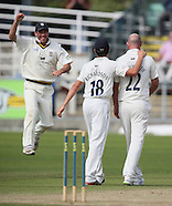 Durham County Cricket Club v Sussex County Cricket Club 050913