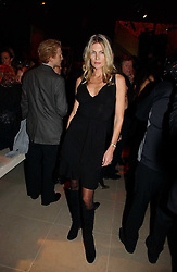 PRICILLA WATERS at the launch party for Donna Karan's new fragrance Gold held at the Donna Karan store, 19 New Bond Street, London on 16th November 2006.<br /><br />NON EXCLUSIVE - WORLD RIGHTS