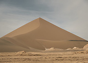 Place name Rig-e Sitora, with displays some of the highest dunes in the world.