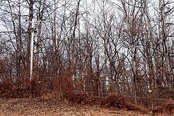 THEMENBILD - Die demilitarisierte Zone (DMZ) ist eine entmilitarisierte Zone. Sie teilt die Koreanische Halbinsel in Nord- und Südkorea und wurde nach dem drei Jahre dauernden Koreakrieg im Jahre 1953 eingerichtet. Die DMZ ist 248 Kilometer lang und ungefähr vier Kilometer breit. In ihrer Mitte verläuft die Militärische Demarkationslinie (MDL), die Grenze zwischen Nord- und Südkorea. Die DMZ wird von der aus Vertretern beider Seiten bestehenden Waffenstillstandskommission MAC (von engl. Military Armistice Commission) verwaltet. Das Betreten der DMZ ohne Genehmigung der Waffenstillstandskommission ist beiden Seiten grundsätzlich untersagt. Hier im Bild, Absperrung (Zaun) zu einem Minenfeld. Aufgenommen am 28. Februar 2018 // The Korean Demilitarized Zone (DMZ) is a strip of land running across the Korean Peninsula. It is established by the provisions of the Korean Armistice Agreement to serve as a buffer zone between the Democratic People's Republic of Korea (North Korea) and the Republic of Korea (South Korea). The demilitarized zone (DMZ) is a border barrier that divides the Korean Peninsula roughly in half. It was created by agreement between North Korea, China and the United Nations in 1953. The DMZ is 250 kilometres (160 miles) long, and about 4 kilometres (2.5 miles) wide. In the Picture . DMZ on 28th February 2018. EXPA Pictures © 2018, PhotoCredit: EXPA/ Johann Groder