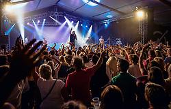 21.06.2019, Baumbar Areal, Kaprun, AUT, Austropop Festival, im Bild Nik P // during the Austropop Music Festival in Kaprun, Austria on 2019/06/21. EXPA Pictures © 2019, PhotoCredit: EXPA/ JFK