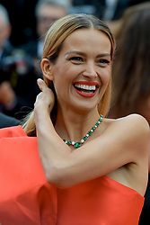 Petra Nemcova attending the premiere of La Belle Epoque during 72nd Cannes Film Festival in Cannes, France on May 20, 2019. Photo by Julien Reynaud/APS-Medias/ABACAPRESS.COM