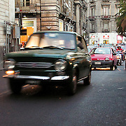 Traffico a Catania..Traffic in Catania