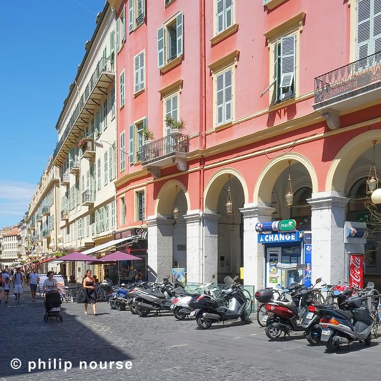 Nice, Provence-Cote d'Azur