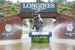 ROSE Shane (AUS), Virgil<br /> Tryon - FEI World Equestrian Games™ 2018<br /> Vielseitigkeit Teilprüfung Gelände/Cross-Country Team- und Einzelwertung<br /> 15. September 2018<br /> © www.sportfotos-lafrentz.de/Sharon Vandeput