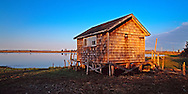 Clam Shack, Orient, New York, Long Island, North Fork