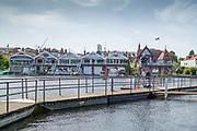 Henley on Thames, England, United Kingdom, 28th June 2019, Henley Royal Regatta Qualifiers, time trial, on Henley Reach, [© Peter SPURRIER/Intersport Image]<br /> <br /> 14:30:35