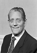 Brian Lenihan 7th February 1989 7-2-1989 <br />
