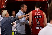 DESCRIZIONE :  Lega A 2014-15  EA7 Milano -Banco di Sardegna Sassari playoff Semifinale gara 7<br /> GIOCATORE : Gentile Alessandro Nando Gentile<br /> CATEGORIA : Low Delusione Fair Play <br /> SQUADRA : EA7 Milano<br /> EVENTO : PlayOff Semifinale gara 7<br /> GARA : EA7 Milano - Banco di Sardegna Sassari PlayOff Semifinale Gara 7<br /> DATA : 10/06/2015 <br /> SPORT : Pallacanestro <br /> AUTORE : Agenzia Ciamillo-Castoria/Richard Morgano<br /> Galleria : Lega Basket A 2014-2015 Fotonotizia : Milano Lega A 2014-15  EA7 Milano - Banco di Sardegna Sassari playoff Semifinale  gara 7<br /> Predefinita :