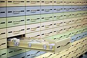 Nederland, Nijmegen, 25-11-2017Geneesmiddelen, medicijnen in een apotheekFoto: Flip Franssen