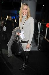 LINDA BARKER at the premier of Ben Ten Alien Force at the Old Billingsgate Market, City of London on 15th February 2009.