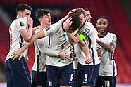 England v Poland 30/03 (Newspapers)
