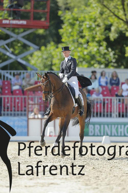 Wiebusch, Marion, So Nice<br /> Münster - Turnier der Sieger<br /> Grand Prix Special<br /> © www.sportfotos-lafrentz.de/ Stefan Lafrentz