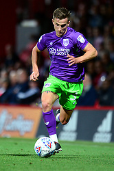 Joe Bryan of Bristol City - Mandatory by-line: Dougie Allward/JMP - 15/08/2017 - FOOTBALL - Griffin Park - Brentford, England - Brentford v Bristol City - Sky Bet Championship