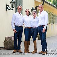 06 September - Social Media Images - FEI DRESSAGE EUROPEAN CHAMPIONSHIP 2021 - BEF