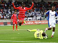 Chippa United v Free State Stars 23 Aug 2016