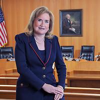Commissioner Sylvia R. Garcia