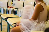 Ballet Recital #1 2016