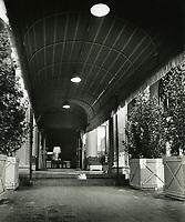 1931 Knickerbocker Hotel on Ivar St.