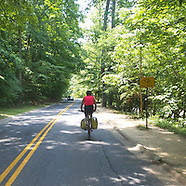Ride 2 - The CCT and Rock Creek