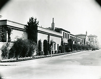 1934 Paramount Studios