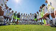 Women's Soccer v Erskine