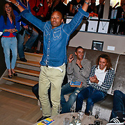 NLD/Amsterdam/20110905 - Dad's Moment 2011,