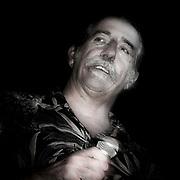Fabio Treves il più famoso bluesman italiano<br /> <br /> Fabio Treves the most famous italian bluesman