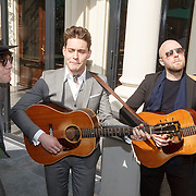 NLD/Amsterdam/20160409 - Eurovision in Concert 2016, Douwe Bob