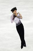 OLYMPICS_2014_Sochi_Figure Skating Men Free_02-14_PS