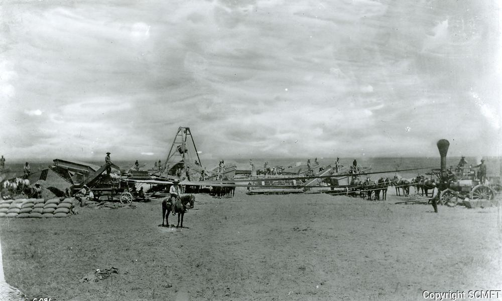 1886 Van Nuys Ranch