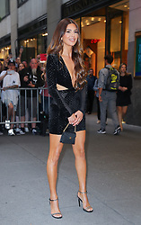 September 6, 2019, New York, New York, United States: September 5, 2019 New York City..Negin Mirsalehi attending The Daily Front Row Fashion Media Awards on September 5, 2019 in New York City  (Credit Image: © Jo Robins/Ace Pictures via ZUMA Press)