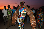 DR Congo Sapeurs: Cult of the Cloth