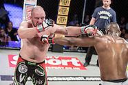 Lloyd Clarkson vs. Darren Stuart