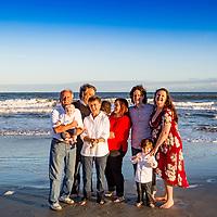 Howard Family Pawleys Island, SC October 2017